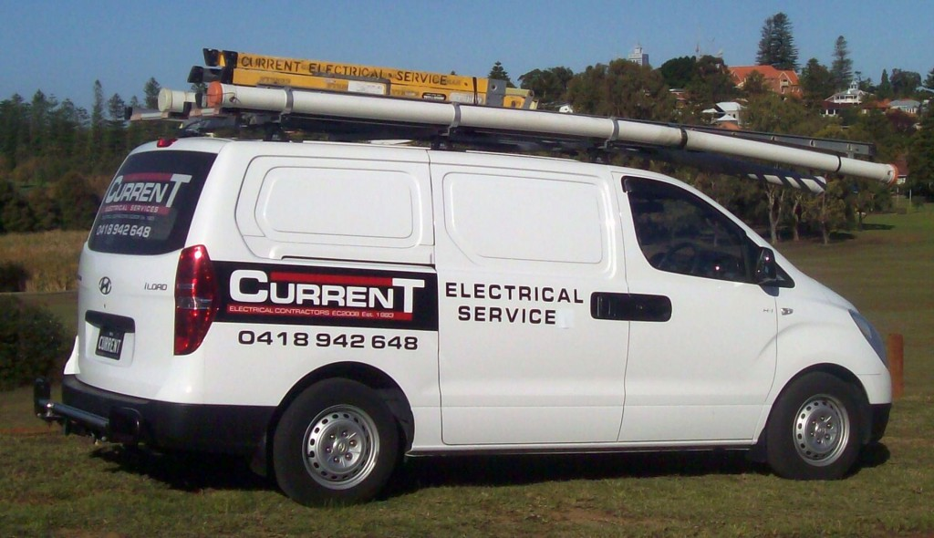 Current Electrical Service Perth