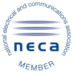 National Electrical and Communications Association Member