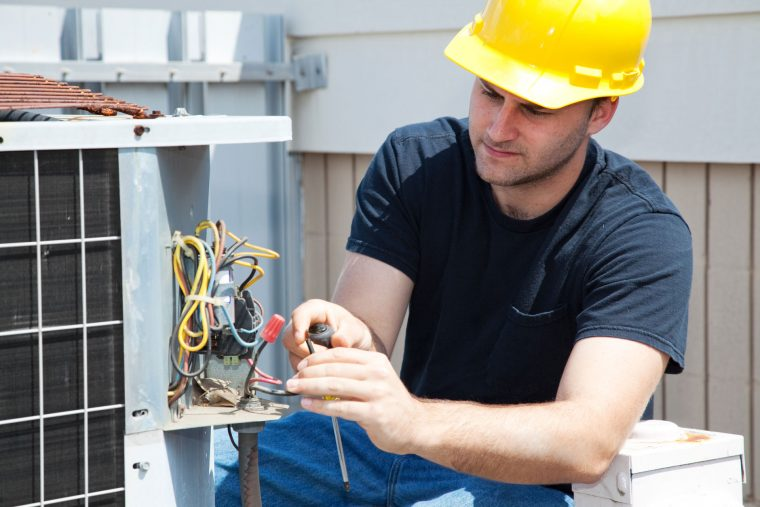 Electricians — Hire the Professionals