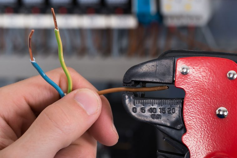 The Value of a Reliable Electrician