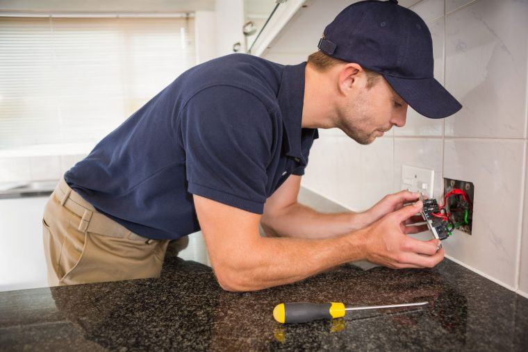 5 Reasons Why You Might Need the Services of an Electrician