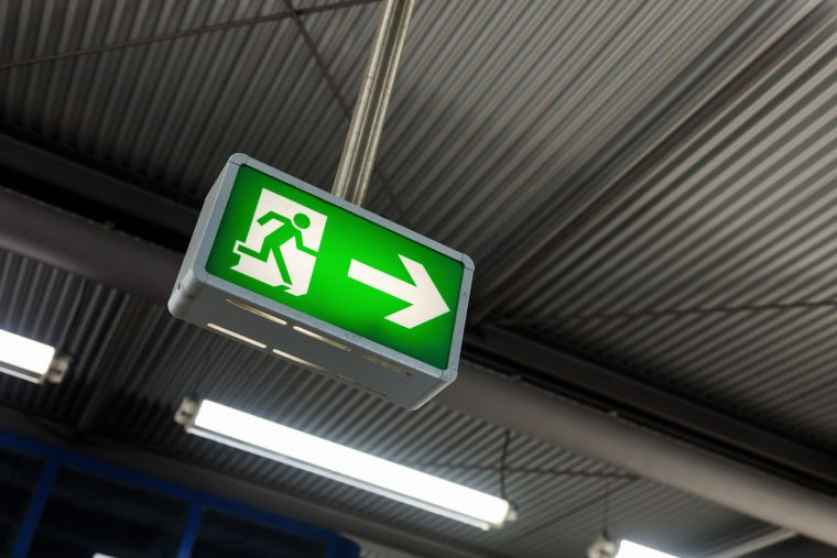 Why is Emergency Lighting So Important and Where Can it be Used?